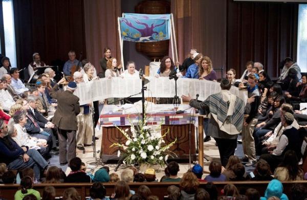 Torah overview
